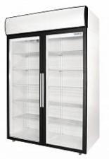 Шкаф холодильный DM 114-S