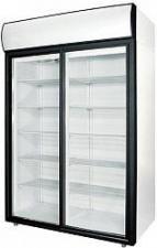 Шкаф холодильный DM 114Sd-S