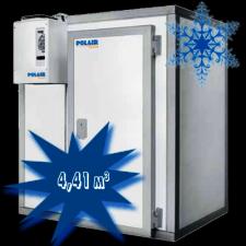 Холодильная камера КХН 4,4 (среднетемпературная) в Симферополе.