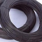 Проволока термообработанная черная (вязочная) ГОСТ 3282-74 d1,2-6 мм