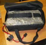 Аккумулятор 48 Вольт12АчLiFePo4 литиевый для электросамокатов и электротранспорта