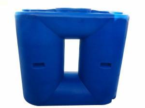 Емкость (бак) пластиковая универсальная 1000 литров