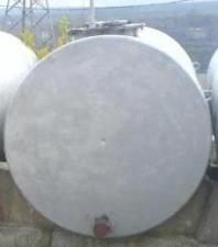 Эмалированные резервуары целые с хранения б/у вида