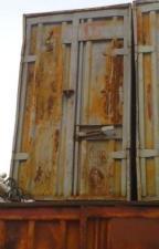 Сухие склады на три и пять тонн контейнеры