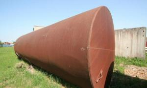 Пустые резервуары готовые не гнилые внутри до 75м3 объема
