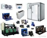 Холодильное оборудование, холодильные камеры, камеры заморозки в Крыму с установкой.