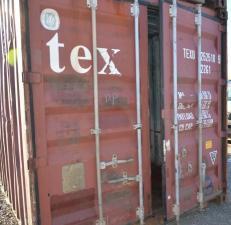 Перевозки насосного оборудования контейнеры из железа 20 и 40ф