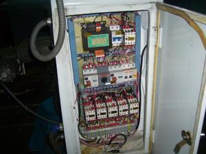Универсально-фрезерный станок UWF 1 2004 г