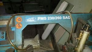 Ленточнопильный станок PILANA PMS 230/260 SAD