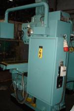 Вертикально-фрезерный станок FSS250/1000