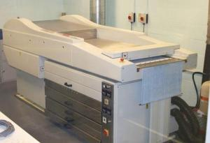Формный процессор DuPont Photomeca EUROFLEX 660, б/у