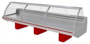 Холодильная витрина Парабель ВХС-1,25