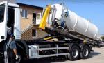 Вакуумная машина КО 505  дешевле до 50 %, благодаря сменным модулям (кузовам). Съёмные грузовые модули  – 6 вариантов на 1 грузовик