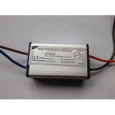Драйвер для светодиодного прожектора 30 Ватт