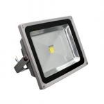 Прожектор светодиодный 30 Ватт Эконом холодный свет COB