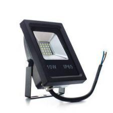 Прожектор светодиодный 10 Ватт холодный свет SMD