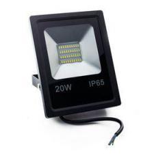 Прожектор светодиодный 20 Ватт холодный свет SMD