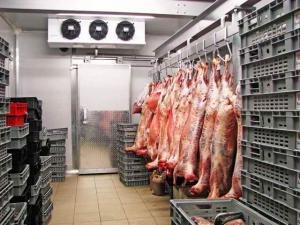 Холодильное оборудование для заморозки в Крыму. Установка, сервис, гарантия.