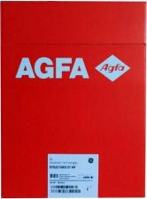 Рентгеновская пленка Agfa Structurix F8 Агфа