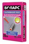 Сухие строительные смеси PRORAB Самовыравнив. пол БОЛАРС СВ-1030 25кг