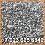 Сортовой уголь марки Д дешево, для населения и котельных.