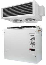 Сплит-система среднетемпературная SM-232 SF