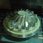 Изготовление литейной (модельной) оснастки.