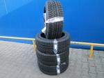 Зимние шины на бронированный Mercedes-Benz Guard W222