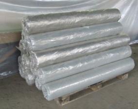 Пленка полиэтиленовая 1,5 м *100м*100мкм