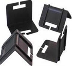 Уголок упаковочный пластиковый (1000 шт/уп.)
