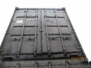 Под оптовую базу хранение контейнеры 20-ти футовые