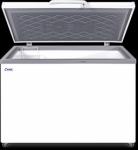 Ларь морозильный с глухой крышкой МЛК-400 (393 литра)