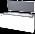 Морозильный ларь с глухой крышкой Снеж МЛК 600 (551 литр)
