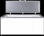 Морозильный ларь Снеж с глухой крышкой МЛК 700 (630 литров)