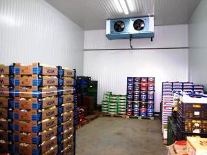 Морозильный,холодильный склад в Крыму под ключ.Установка,гарантия.