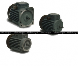 асинхронный трехфазный электродвигатель АИР56А2