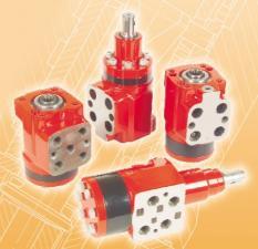 Ремонт насосов-дозаторов (гидрорулей)