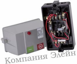 Пускатель ПМЛ 2230
