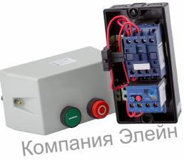Пускатель ПМ 12-010240