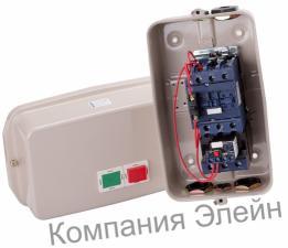 Пускатель ПМ 12-063221