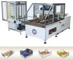 Оборудование для автоматического формирования картонных лотков (треев) Sacmi