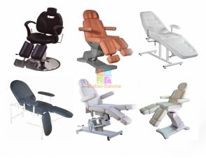 Педикюрное кресло в Астане