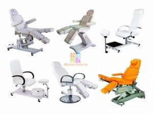 Кресло педикюрное в Астане
