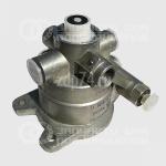 Воздухораспределитель кран прицепа клапан ускорительный на полуприцепы