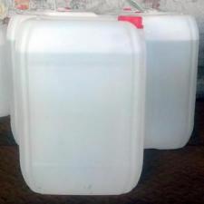 Каустический концентрат - каустическая сода жидкая 30% (канистра 21,5л - 29кг)