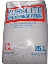 Пьюролайт А100 питьевого класса (мешок 25л)