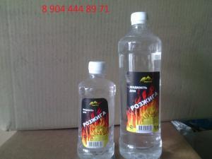 Жидкость для розжига опт