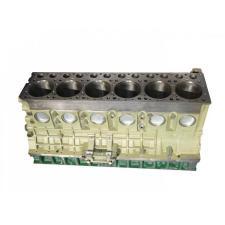 Блок цилиндров WD615 Евро3 (крышка короткая, площадка ТНВД под углом) HOWO AZ1099010077