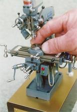 Металлообработка \ Механическая обработка