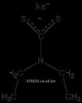 Натрий диэтилдитиокарбамат